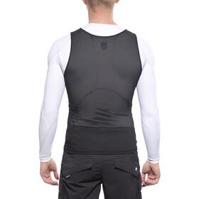 SixSixOne Blaster Shirt ärmellos black